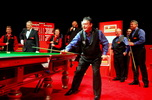 The Snooker Legends Cup 2012 - May 12th-13th - Civic Hall Bedworth